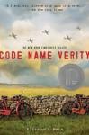 Code Name Verity by Wein, Elizabeth (2013) Paperback - Elizabeth Wein