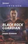 Black Rock Guardian - Jenna Kernan