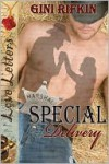 Special Delivery (Love Letters) - Gini Rifkin