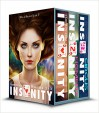 Insanity: The Complete Books 1-3 - Cameron Jace