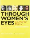 Through Women's Eyes: An American History with Documents - Ellen Carol DuBois