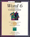 Word 6 for the Macintosh Companion - Cobb Group