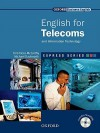 English for Telecoms and Information Technology - Tom Ricca-McCarthy, Michael Duckworth