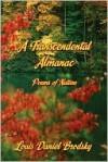 A Transcendental Almanac: Poems of Nature - Louis Daniel Brodsky