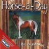 Horse-a-Day 2012 w/toy - Daniel Johnson