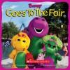 Barney Goes To The Fair - Lyrick Publishing
