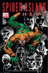 Herc #7 - Greg Pak, Fred Van Lente, Roy Richardson, June Brigman, Carlo Pagulayan, Jason Paz, Chris Sotomayor
