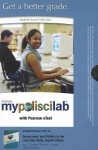 Mypoliscilab with Pearson Etex T-- Standalone Access -- Government and Politics in the Lone Star State - L. Tucker J. Gibson, Clay Robison