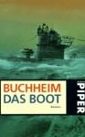 Das Boot - Lothar-Günther Buchheim