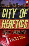 City of Heretics - Heath Lowrance
