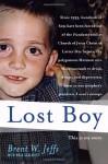 Lost Boy - Brent W. Jeffs, Maia Szalavitz