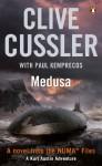 Medusa: NUMA Files #8 (Numa Files 8) - Clive Cussler