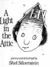 A Light in the Attic (Book & CD) - Shel Silverstein