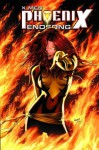 X-Men: Phoenix - Endsong - Greg Pak, Greg Land