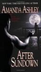 After Sundown - Amanda Ashley