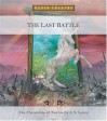 The Last Battle - C.S. Lewis, Pauline Baynes