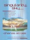 Singularity Sky - Charles Stross