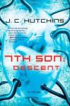 7th Son: Descent - J.C. Hutchins