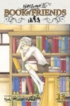 Natsume's Book of Friends, Volume 11 - Yuki Midorikawa