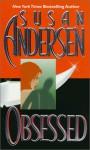 Obsessed - Susan Andersen, Susan Anderson