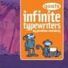 Goats Infinite Typewriters - Jonathan Rosenberg
