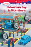 Thomas in Town: Valentine's Day in Vicarstown (Thomas & Friends) - Wilbert Awdry