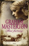 Pani fortuny - Graham Masterton