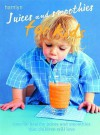 Juices And Smoothies For Kids (Hamlyn) - Unknown Author 27