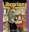 Librarians - Judith Jango-Cohen