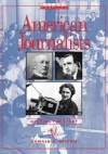 American Journalists - Donald A. Ritchie