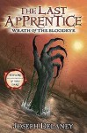 The Last Apprentice: Wrath of the Bloodeye - Joseph Delaney