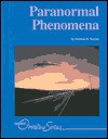 Paranormal Phenomena (Overview Series) - Patricia D. Netzley