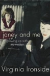 Janey and Me - Virginia Ironside