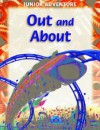 Out and about - Sharon Dalgleish