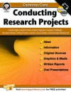 Common Core: Conducting Research Projects - Linda Armstrong