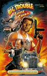 Big Trouble in Little China Vol. 1 - Eric Powell, John Carpenter, Brian Churilla