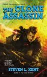 The Clone Assassin - Steven L. Kent