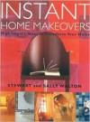 Instant Home Makeovers - Stewart Walton, Sally Walton