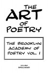 The Art of Poetry - Jullian Smallwood