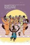 Wartości rodzinne - 2 - Małpa na przyjęciu - Michał Śledziński