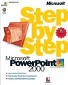 Microsoft® PowerPoint 2000 Step by Step - Perspection Inc.