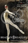 Prima: A Dark Tale From The Lays of Anuskaya - Bradley Beaulieu
