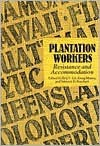 Lal: Plantation Workers - Brij V. Lal, Edward D. Beechert, Doug Munro