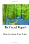 The Poetical Rhapsody - Nicholas Harris Nicolas, Francis Davison