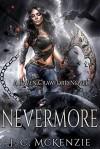 Nevermore (Raven Crawford #2) - J. C. McKenzie