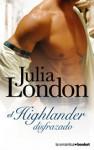 El Highlander disfrazado - Julia London