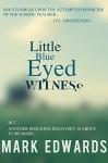 Little Blue Eyed Witness - Mark Edwards