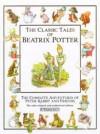 Beatrix Potter's Classic Tales, Set - Beatrix Potter