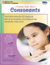 Consonants - Penny Groves, Julie Anderson