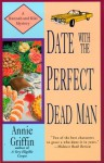 Date with the Perfect Dead Man (Hannah & Kiki, #2) - Annie Griffin